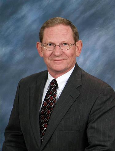 Staff, Pastor David Huckins Baptist Chruch